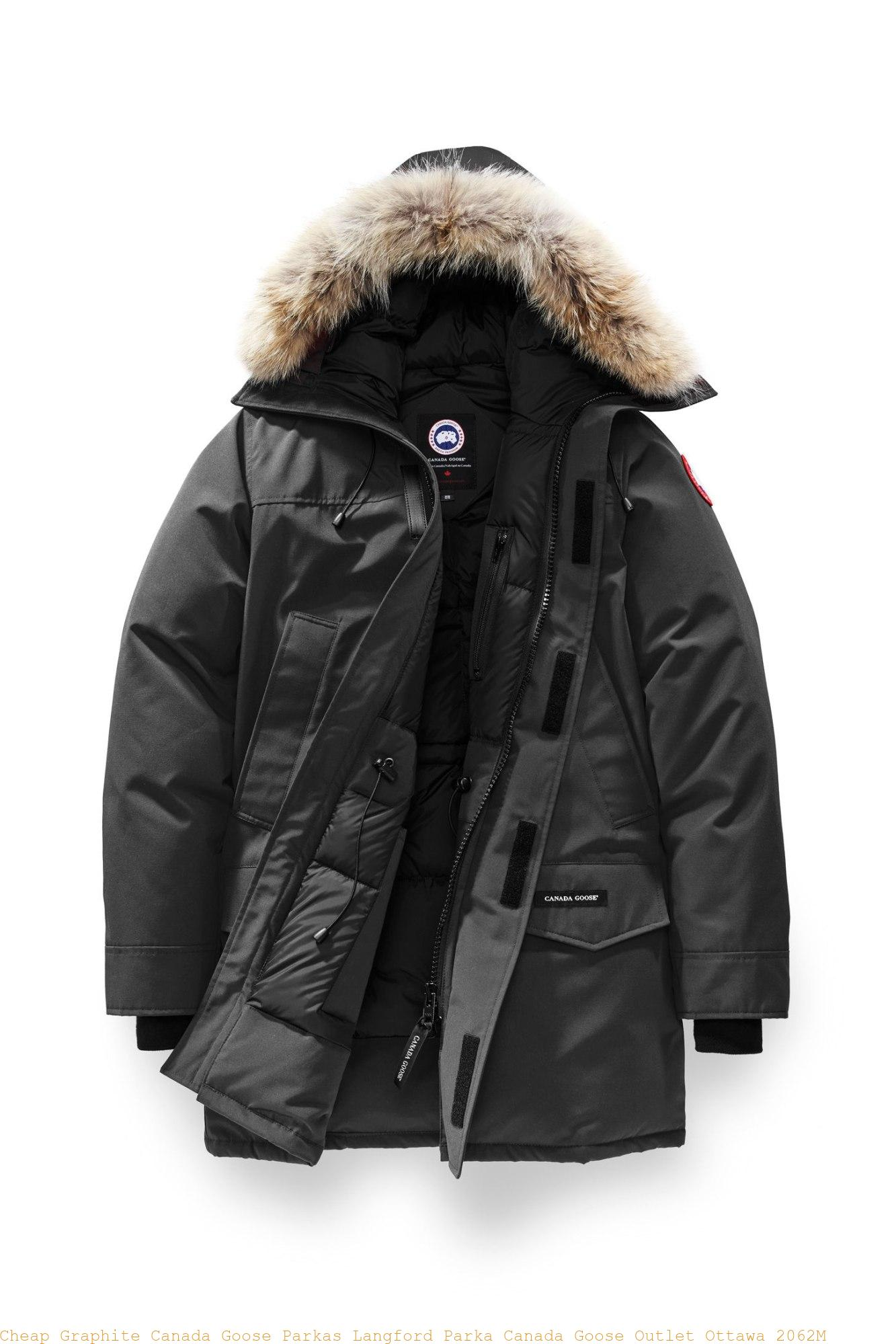 Canada Goose Approach Jacket Us Site Bomber Langford Parka