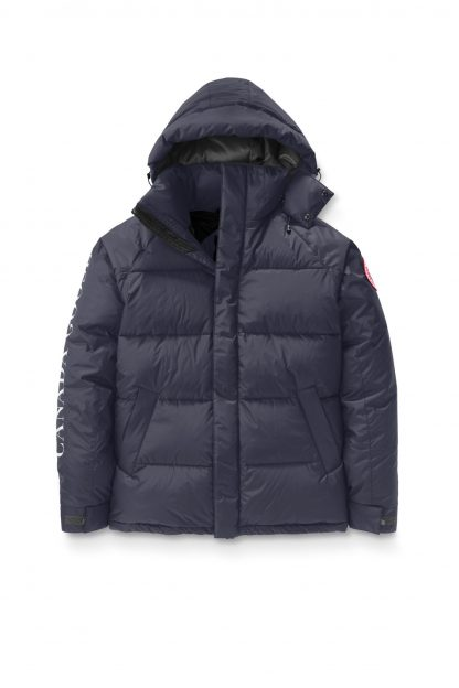 Outlet Admiral Blue Canada Goose Parkas Approach Jacket Canada Goose Black Friday 2019 2078M